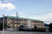 小松島中学校
