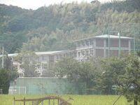 羽ノ浦中学校