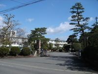 本巣松陽高等学校