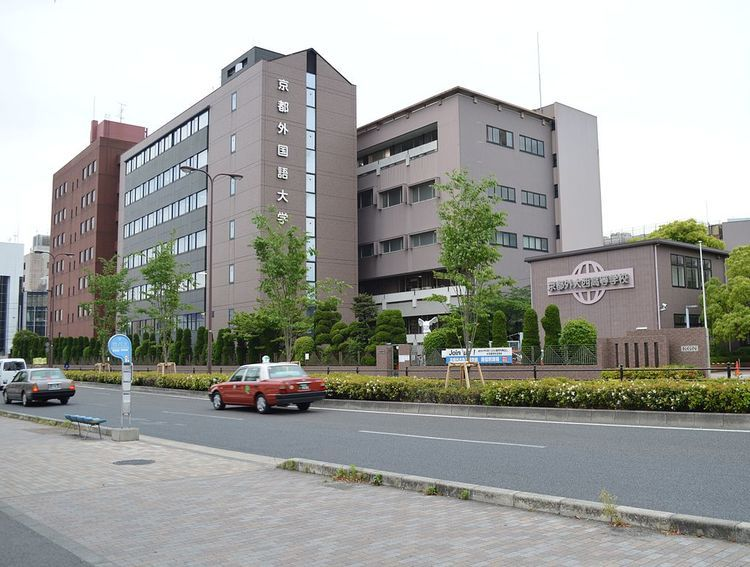 京都外大西高等学校画像