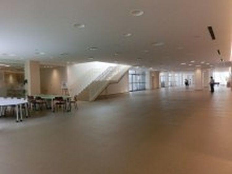 京都産業大学附属高等学校画像