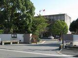 桂高等学校