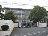 京都八幡高等学校 北キャンパス