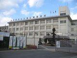 久御山高等学校