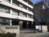 筑陽学園中学校