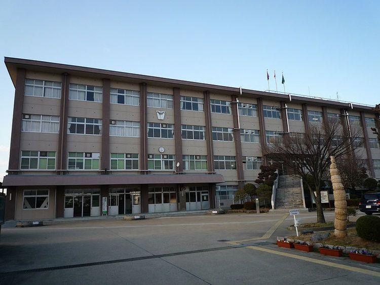 城南菱創高等学校画像