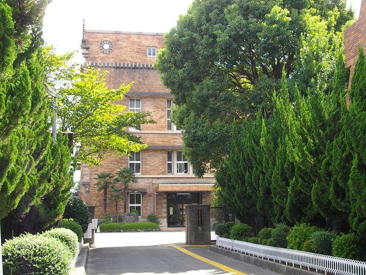 鳥羽高等学校画像