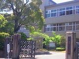 西舞鶴高等学校
