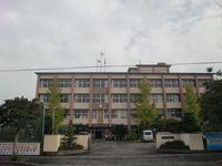 霧島市立国分中央高等学校