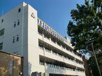 熊本学園大学付属中学校