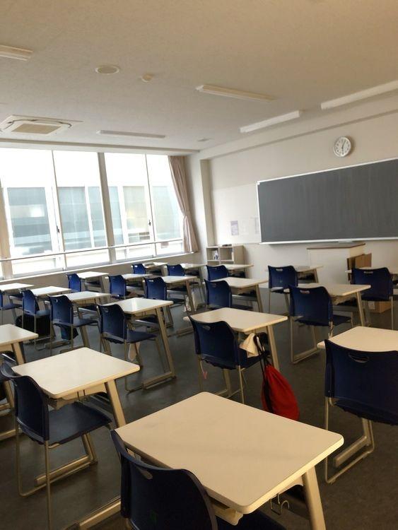 桐生第一高等学校画像