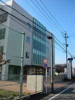 熊本学園大学付属高等学校