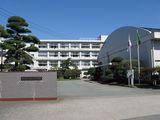阿蘇中央高等学校 阿蘇校舎