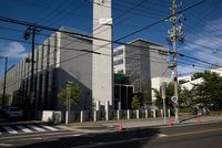 愛知工業大学名電高等学校