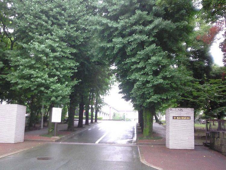 熊本工業高等学校画像