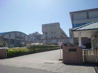 ラ・サール中学校