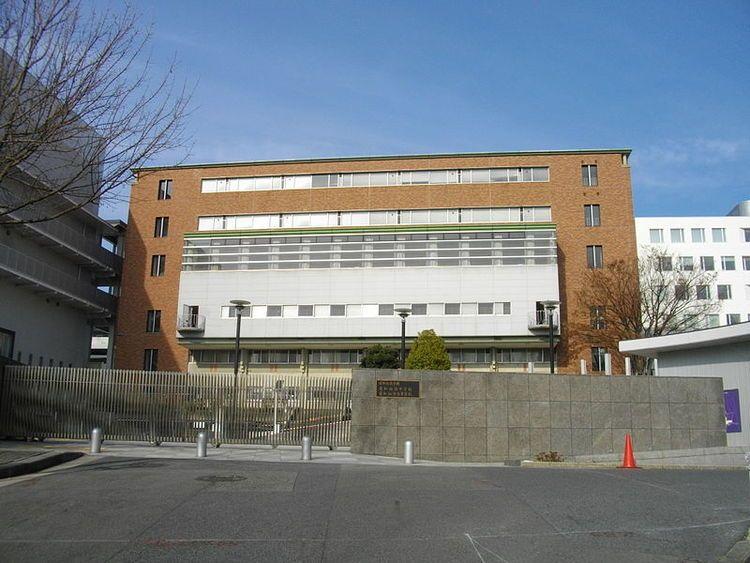 愛知淑徳高等学校画像