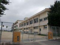 国分南中学校