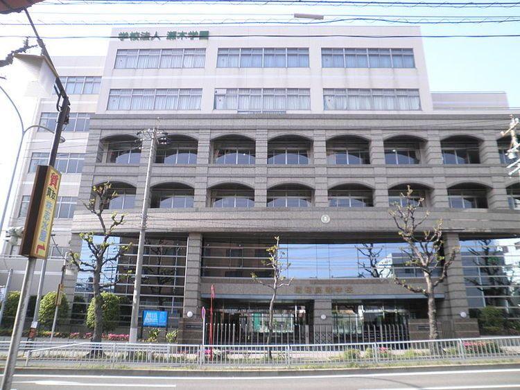 愛知みずほ大学瑞穂高等学校画像
