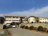 板倉高等学校