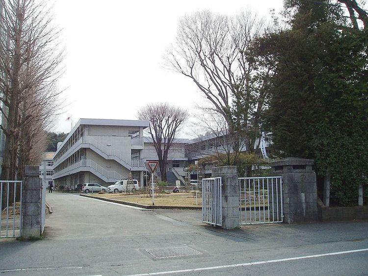 高崎高等学校画像