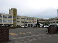 青森北高等学校
