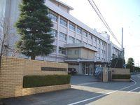 前橋女子高等学校
