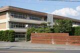 前橋西高等学校