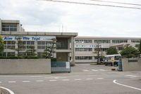 前橋東高等学校