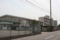 前橋南高等学校