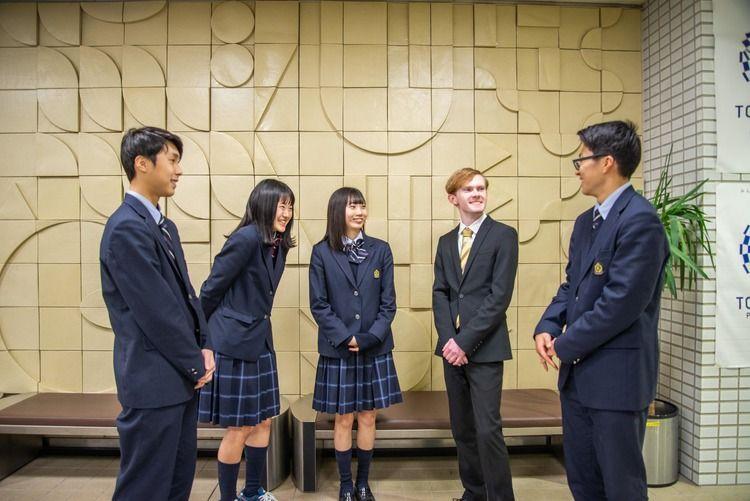 都 偏差 東京 値 高校