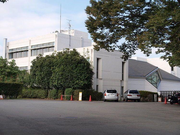 啓明学園高等学校画像