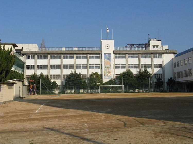 建国高等学校画像