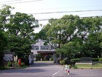 安城農林高等学校