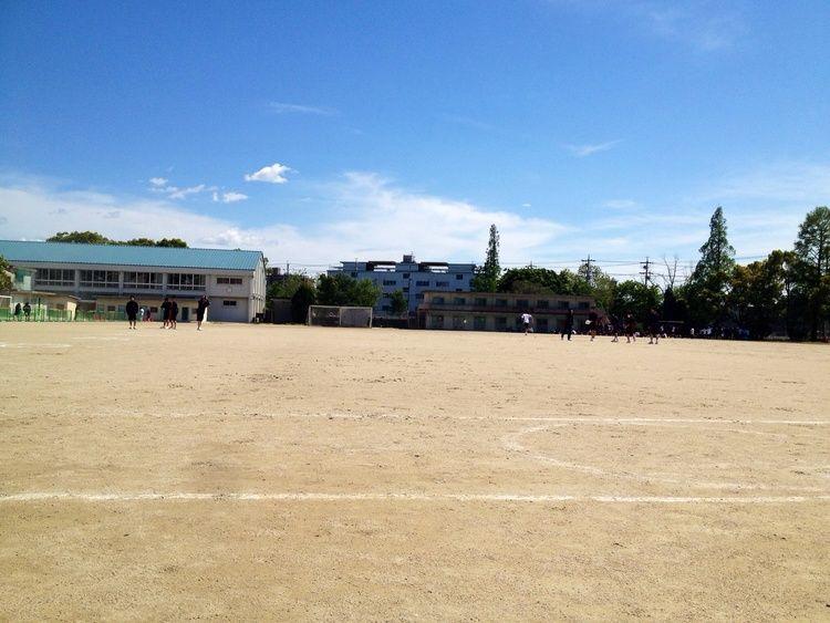 安城農林高等学校画像