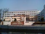 神戸市立六甲アイランド高等学校