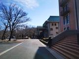 国際学院高等学校