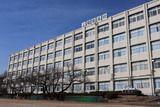 上尾南高等学校