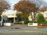 伊奈学園総合高等学校