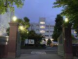 浦和商業高等学校