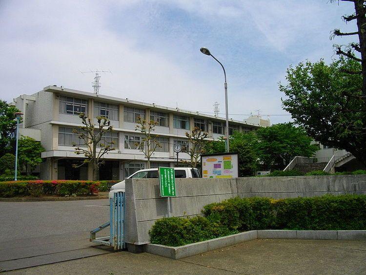 川口工業高等学校画像