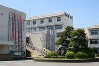 川越南高等学校