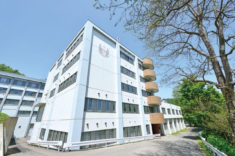 小樽商科大学画像