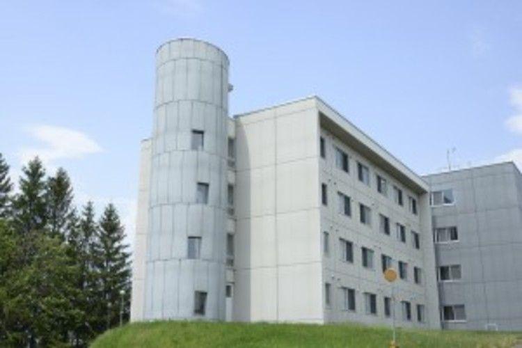 北見工業大学画像