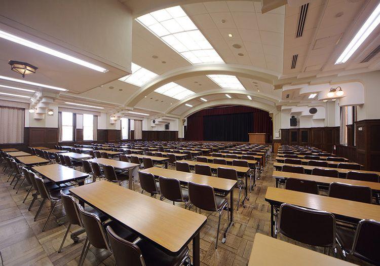北海道大学画像