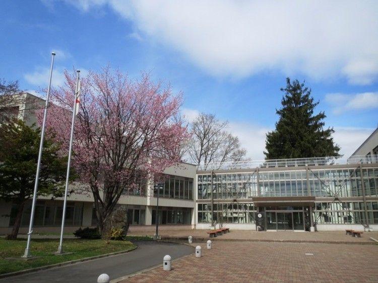 北海道教育大学画像