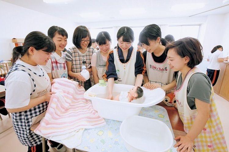 東北女子大学画像