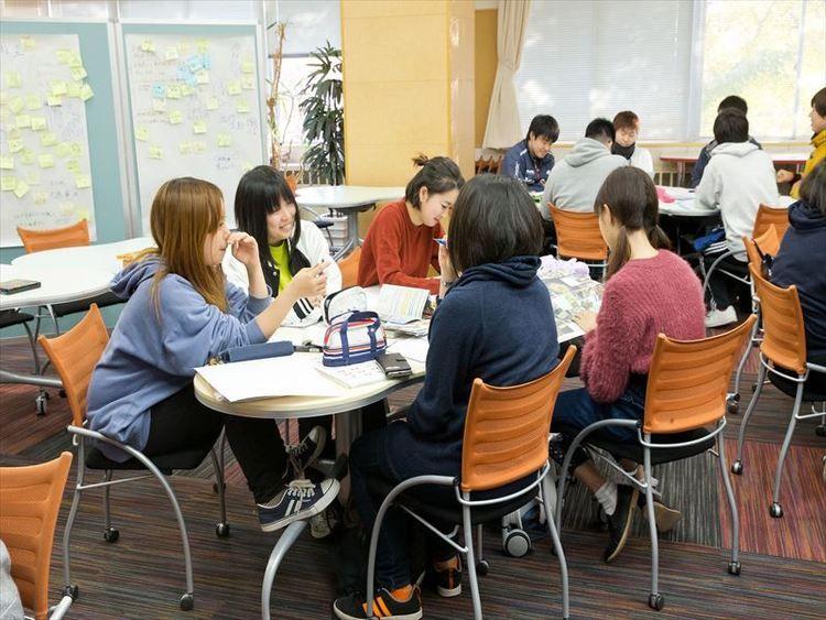 八戸工業大学画像