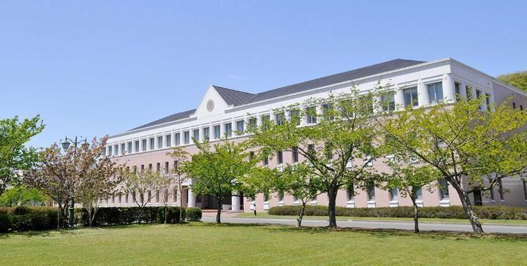 石巻専修大学画像