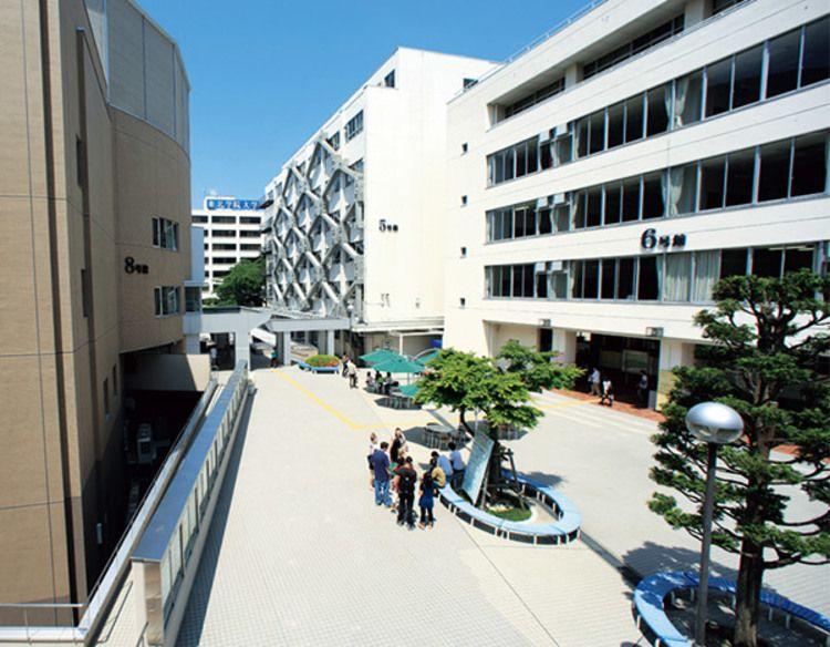 東北学院大学画像